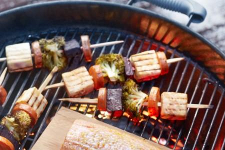 """Barbecue """"Hoogeveen"""" Keurslager Drent"""